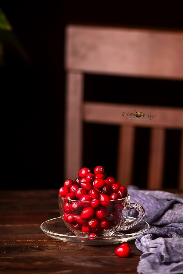 Cranberry Photography